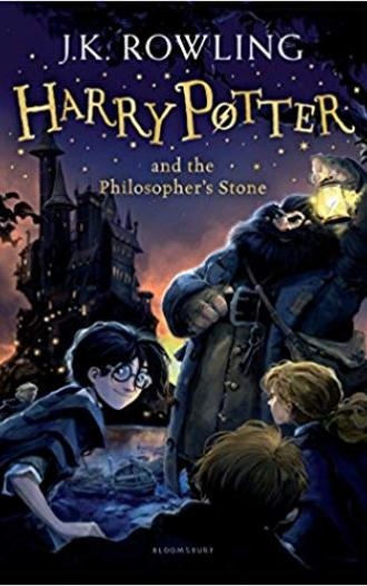 Harry Potter and the Philosopher's Stone: Book 1 (Box Set)