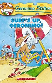 Surf's Up,Geronimo!